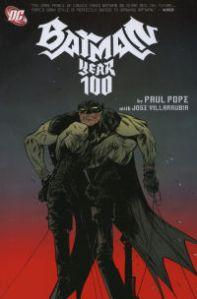 BatmanYear100