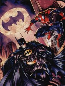 Batman / Spider-man