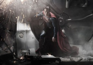 "Zack Snyder's ""Man of Steel"""