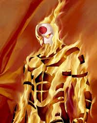 One of the most radical redesigns, AOA Sunfire was awesome