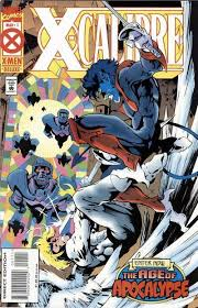 Nightcrawler vs Angel