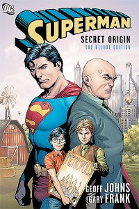 Superman_Secret_Origin_Graphic_Novel_Cover