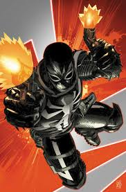 Flash Thompson: Agent Venom