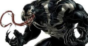 Mac Gargan Venom