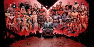 house of m 5