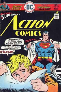 Action Comics #457...