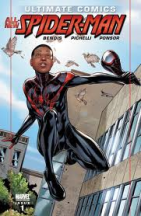"Miles Morales: Marvel's answer to ""Why can't Spider-Man be black?"""