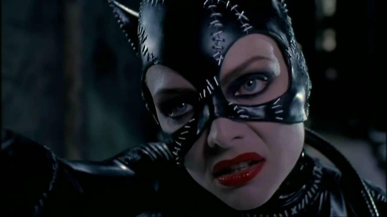Alley cat catwoman batman - 1 3