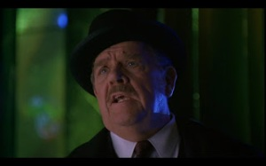 Pat Hingle as Gordon