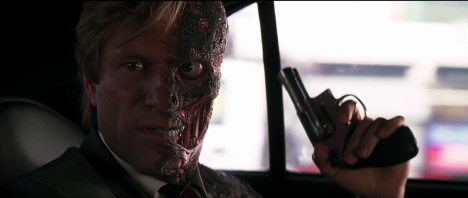 Aaron Eckhart - Two-Face