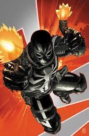 Flash Thompson: Venom