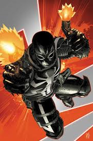 Flash Thompson: Venom