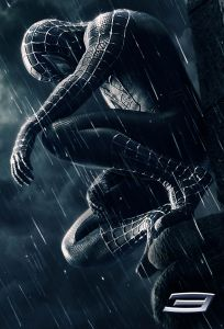 Spider-man 3 - Black Suit