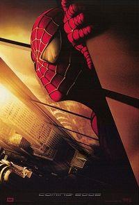 Spider-man - Teaser Poster