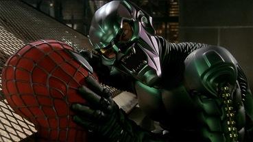 Resultado de imagem para spider man 1 green goblin