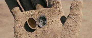 Sandman's daughter
