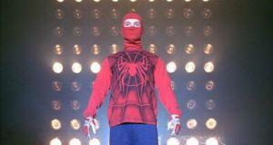 Proto-Spider-man