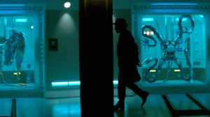 Sinister Six foreshadowing