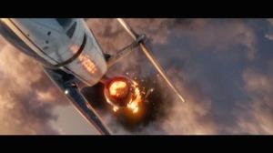AS2 - plane crash