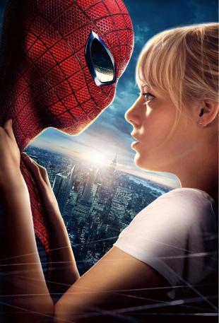 Amazing Spider-man - Gwen poster
