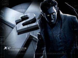 X2 - Nightcrawler poster