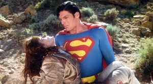 Superman - Lois's death