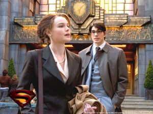 Superman Returns - Lois and Clark