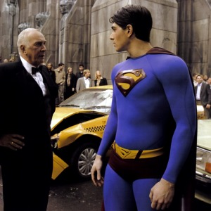 Superman Returns - Brandon Routh