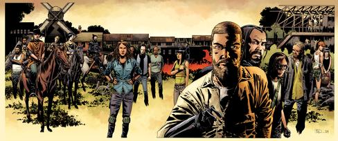 TheWalkingDeadEnsemble