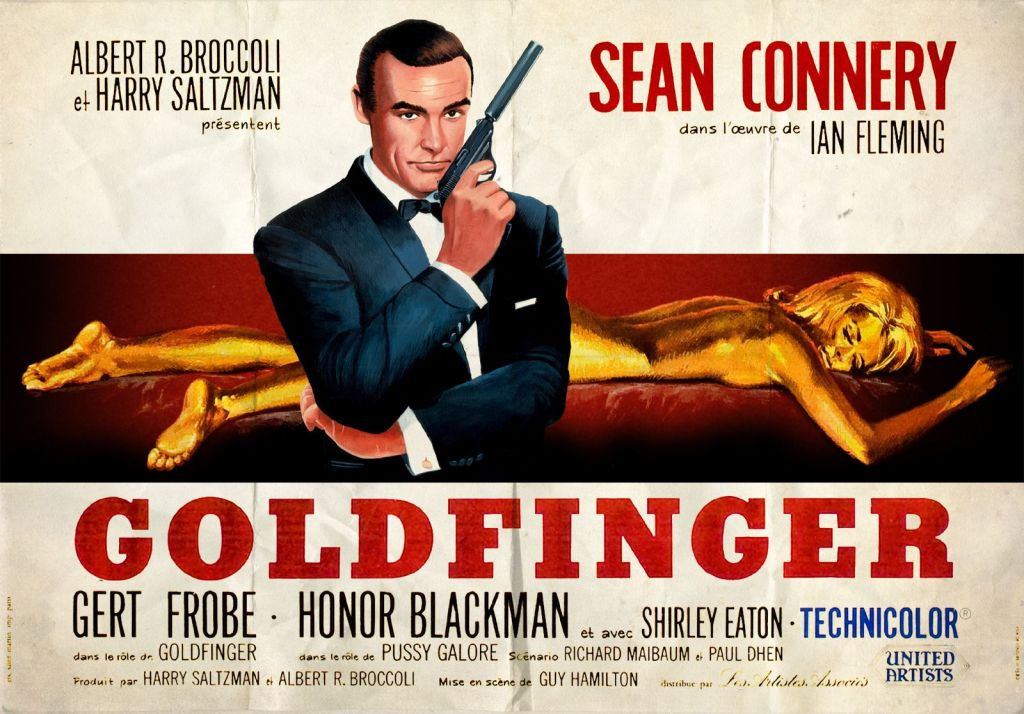 This image has an empty alt attribute; its file name is goldfinger-poster-wide.jpg